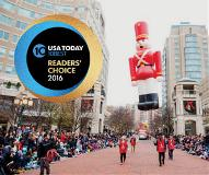 Reston Holiday Parade