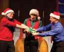 Reduced Shakespeare Company Christmas Show