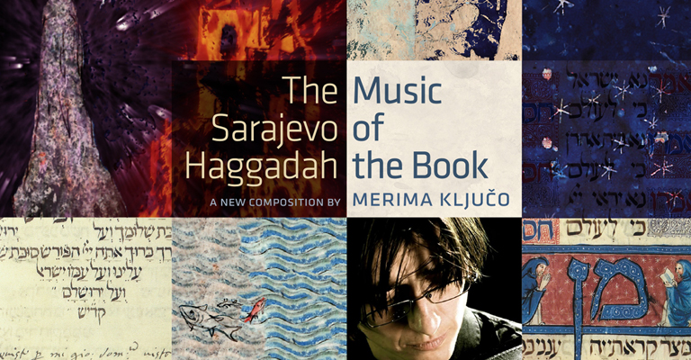 The Sarajevo Haggadah- Music of the Book