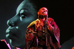 Akua Allrich and The Tribe
