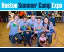 Reston Summer Camp Expo (In a Bag)